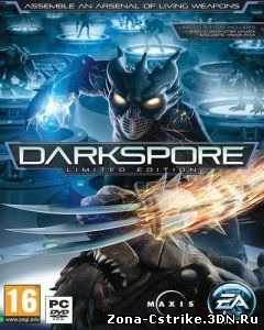 Darkspore - crack v1.0 ENG